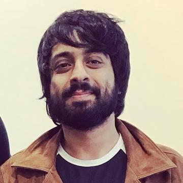 Adnan Riaz Avatar Image