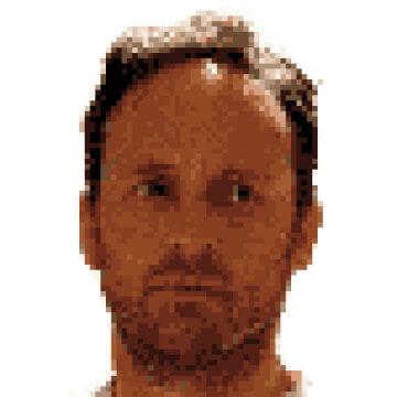 Luke Plunkett Avatar Image