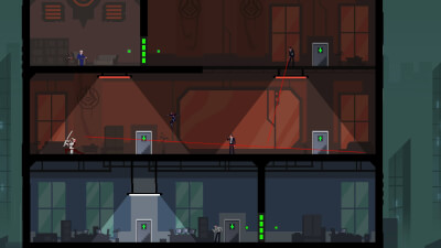 Ronin Screenshot 1