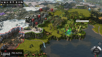 Endless Legend Screenshot 1