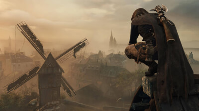 Assassin's Creed Unity - Dead Kings Screenshot 1