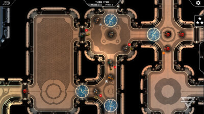 Legions of Steel Screenshot 1