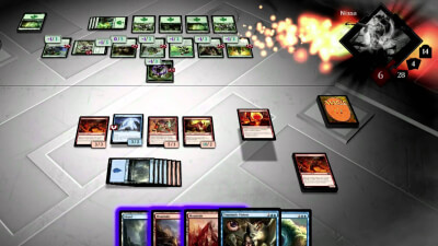 Magic: Duels of the Planeswalkers 2015 Screenshot 1