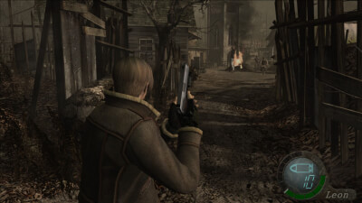 Resident Evil 4: Ultimate HD Edition Screenshot 1