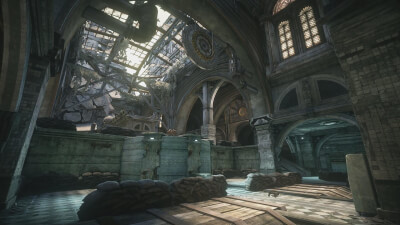 Gears of War: Ultimate Edition Screenshot 2