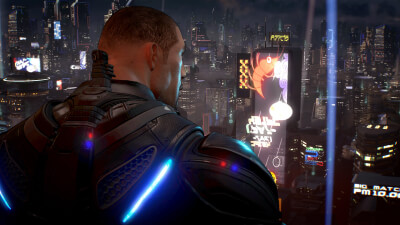 Crackdown 3 Screenshot 2