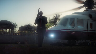 Hitman - Episode 1: Paris Screenshot 2