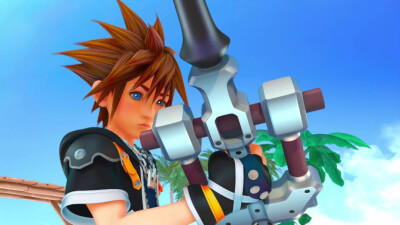 Kingdom Hearts III Screenshot 2