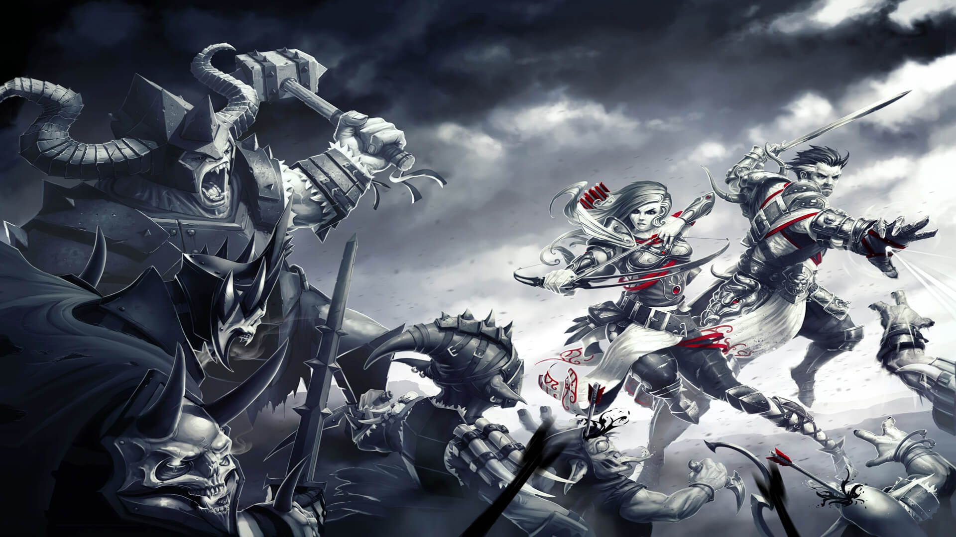 Divinity: Original Sin - Enhanced Edition Masthead