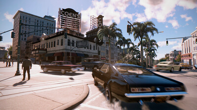 Mafia 3 Screenshot 3