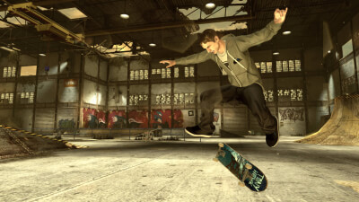 Tony Hawk's Pro Skater 5 Screenshot 2