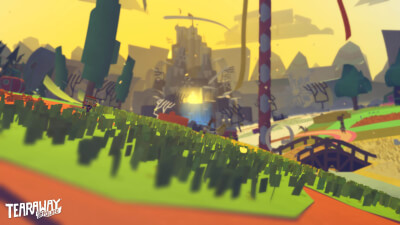 Tearaway Unfolded Screenshot 3