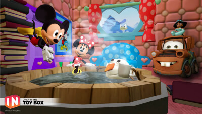 Disney Infinity: 3.0 Edition Screenshot 3