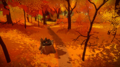 The Witness Screenshot 3