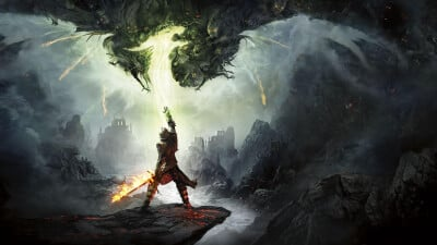 Dragon Age: Inquisition Screenshot 1