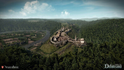 Kingdom Come: Deliverance Screenshot 3