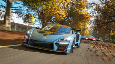 Forza Horizon 4 Screenshot 3