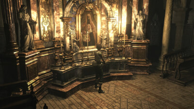Resident Evil 0 HD Screenshot 3