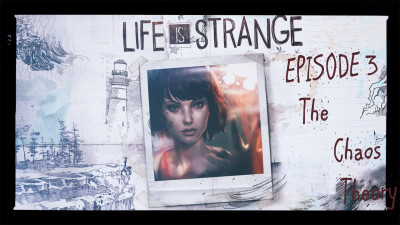 Life is Strange: Episode 3 - Chaos Theory Screenshot 1