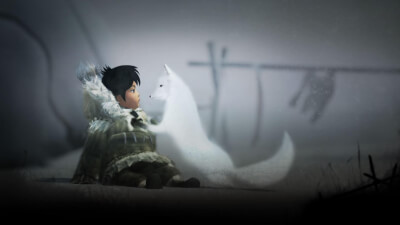Never Alone Screenshot 1