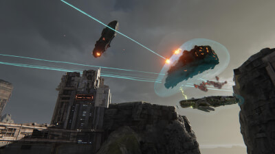 Dreadnought Screenshot 2