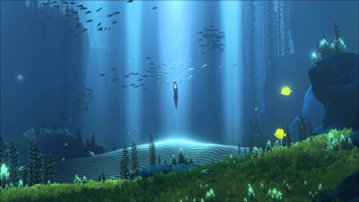 Abzu Screenshot 1