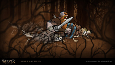 Wulverblade Screenshot 1