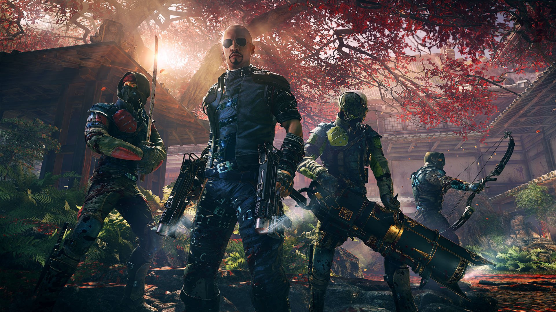Shadow Warrior 2 Masthead