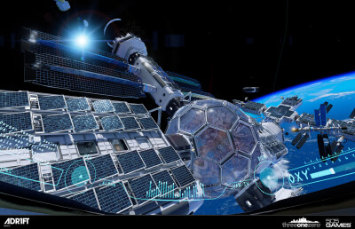 ADR1FT Screenshot 2