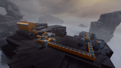 Infinifactory Screenshot 1