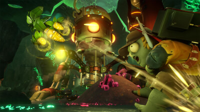 Plants vs. Zombies: Garden Warfare 2 Screenshot 3