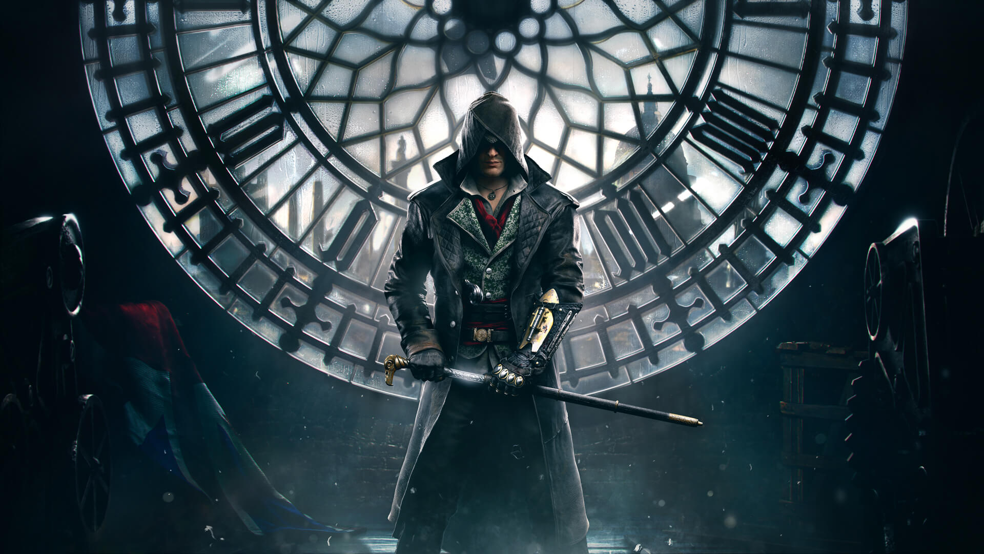 Assassin S Creed Syndicate For Ps4 Xb1 Pc Reviews Opencritic
