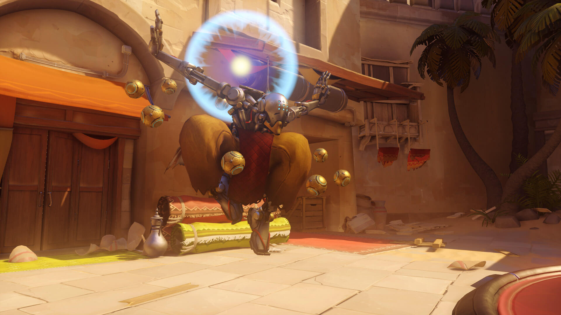 Overwatch for PS4, XB1, PC Reviews - OpenCritic