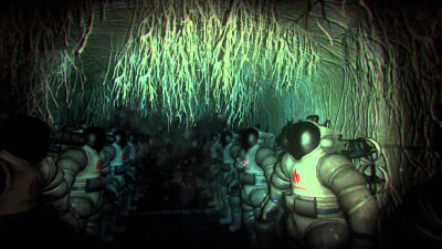 Narcosis Screenshot 1