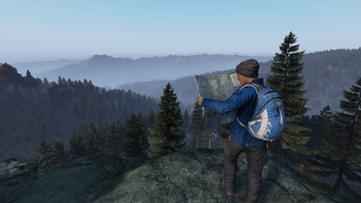 DayZ Screenshot 5