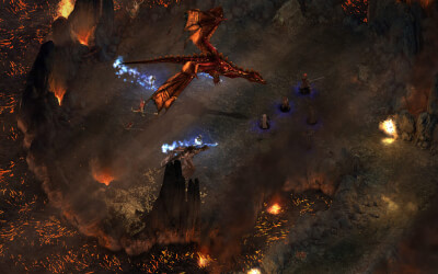 Pillar of Eternity: The White March - Part 1 Screenshot 1