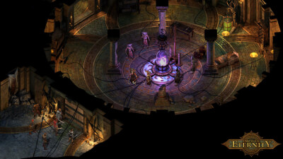 Pillar of Eternity: The White March - Part 1 Screenshot 2