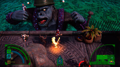 The Deadly Tower of Monsters Screenshot 1