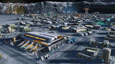 Anno 2205 Screenshot 1