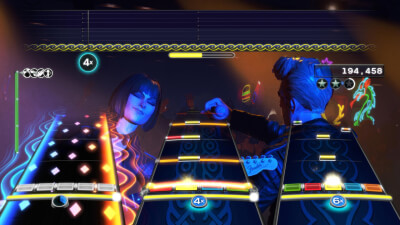 Rock Band 4 Screenshot 1
