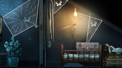 Spider: Rite of the Shrouded Moon Screenshot 2