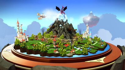 Skyworld Screenshot 1