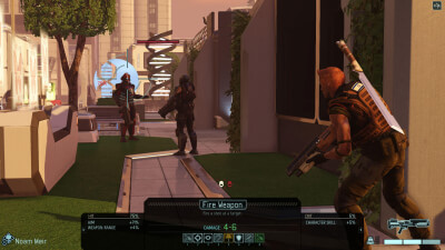XCOM 2 Screenshot 1
