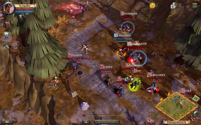 Albion Online Screenshot 1