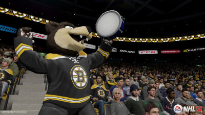 NHL 16 Screenshot 2
