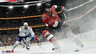 NHL 16 Screenshot 1