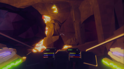 Sublevel Zero Screenshot 1
