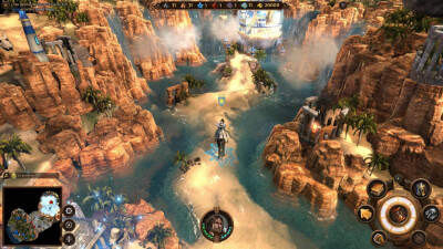 Might & Magic Heroes VII Screenshot 1