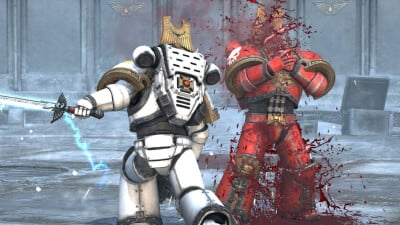 Warhammer 40,000: Regicide Screenshot 2