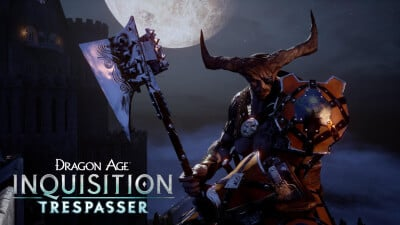 Dragon Age: Inquisition - Trespasser Masthead